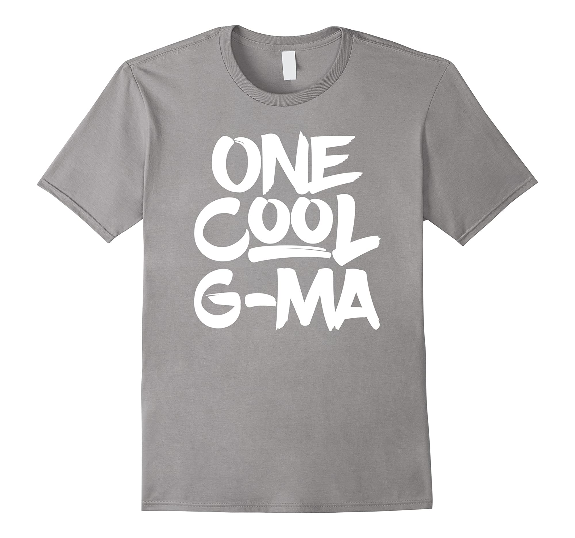 One Cool G-ma T Shirt - Grandmother Mothers Day Gift Tee