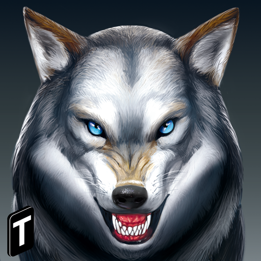 Scary Wolf : Online Multiplayer Game (Best Mmorpg Games For Android)