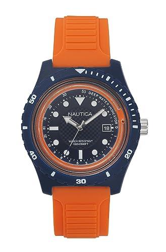 Reloj Nautica (NAVTJ) - Hombre NAPIBZ004
