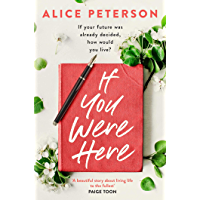 If You Were Here (English Edition)