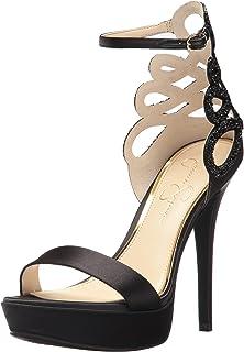 9a7ede15ed4 Jessica Simpson Women s BAYVINN Heeled Sandal