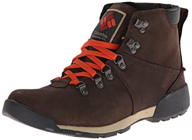 Amazon.com | Columbia Men's Original Alpine Hiking Boot | Hiking Boots