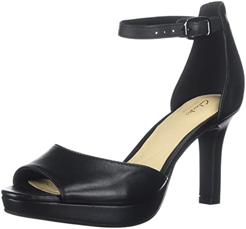702f082dc Clarks Women s Mayra Dove Pump  Amazon.co.uk  Shoes   Bags