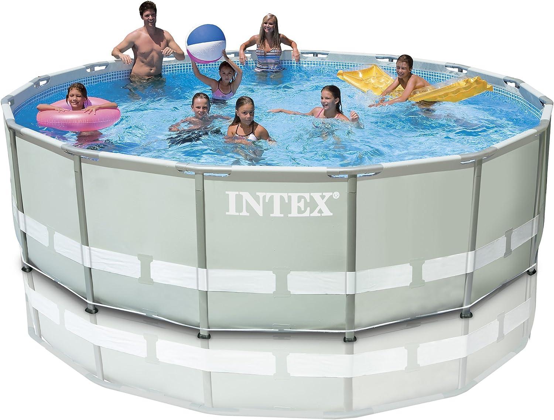 Intex Ultra 487, 68 cm x 121, 92 cm marco de a partir de billar ...