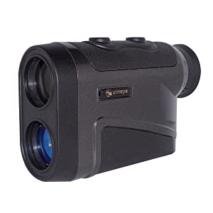 The Uineye Golf Rangefinder
