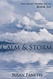 Calm & Storm (The Night Horde SoCal Book 6)