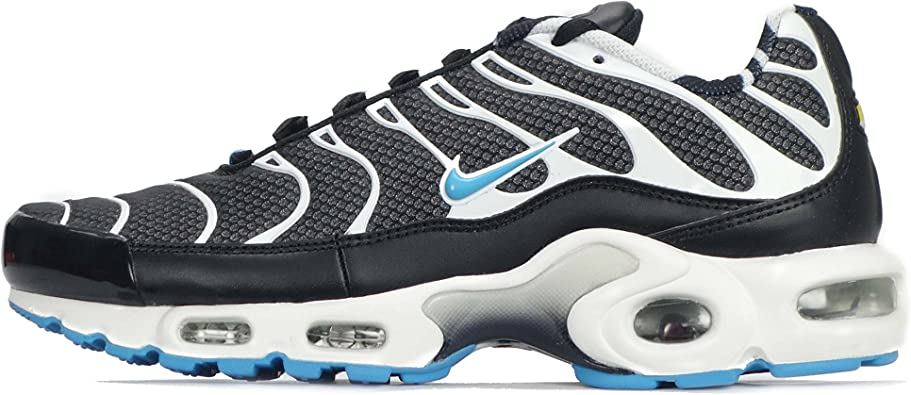 destilación Suavemente En particular  Amazon.com | Nike Air Max Plus TXT TN Men's Sneaker (7.5 D(M) US ...