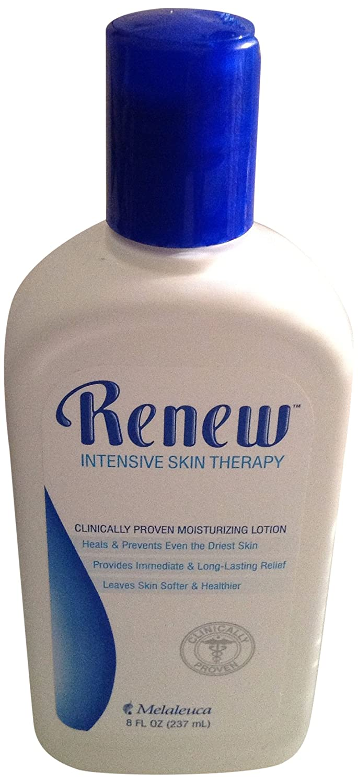 Melaleuca Renew Intensive Skin Therapy 8 Ounce