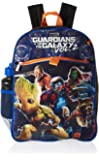 Marvel Boys' Guardians of the Galaxy 5pc Set Backpack