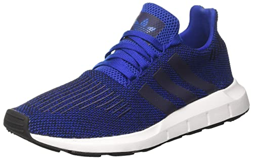 adidas Swift Run, Scarpe da Corsa Uomo, (Collegiate Royal/Noble Ink F17