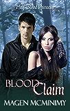 Blood Claim (Half-Blood Princess #1) (Half-Blood Princess series)