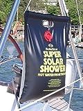 Solstice by Swimline 5 Gallon Super Solar Shower