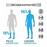 Electrolyte Supplement for Rapid Hydration | NO