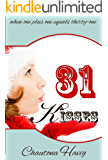 31 Kisses (Rockland Chronicles)