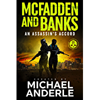 An Assassin's Accord (McFadden and Banks Book 1)