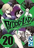 Blood Lad - chapitre 20