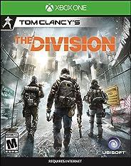 The Division - Xbox One - Classics Edition