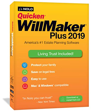 whats the latest version of Quicken WillMaker Plus 2011