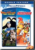 Wallace & Gromit: The Curse of the Were-Rabbit/Chicken Run (Double Feature)