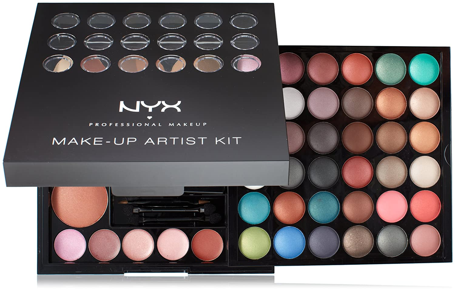Makeup Artist Starter Kit Nyx Uk