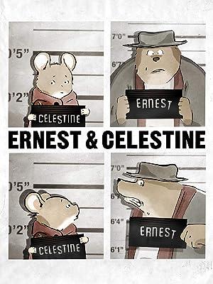 Watch Ernest Celestine Prime Video