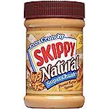 SKIPPY Natural Super Chunk Peanut Spread, 15 oz