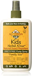 product image for All Terrain Kids' Herbal Armor Insect Repellent