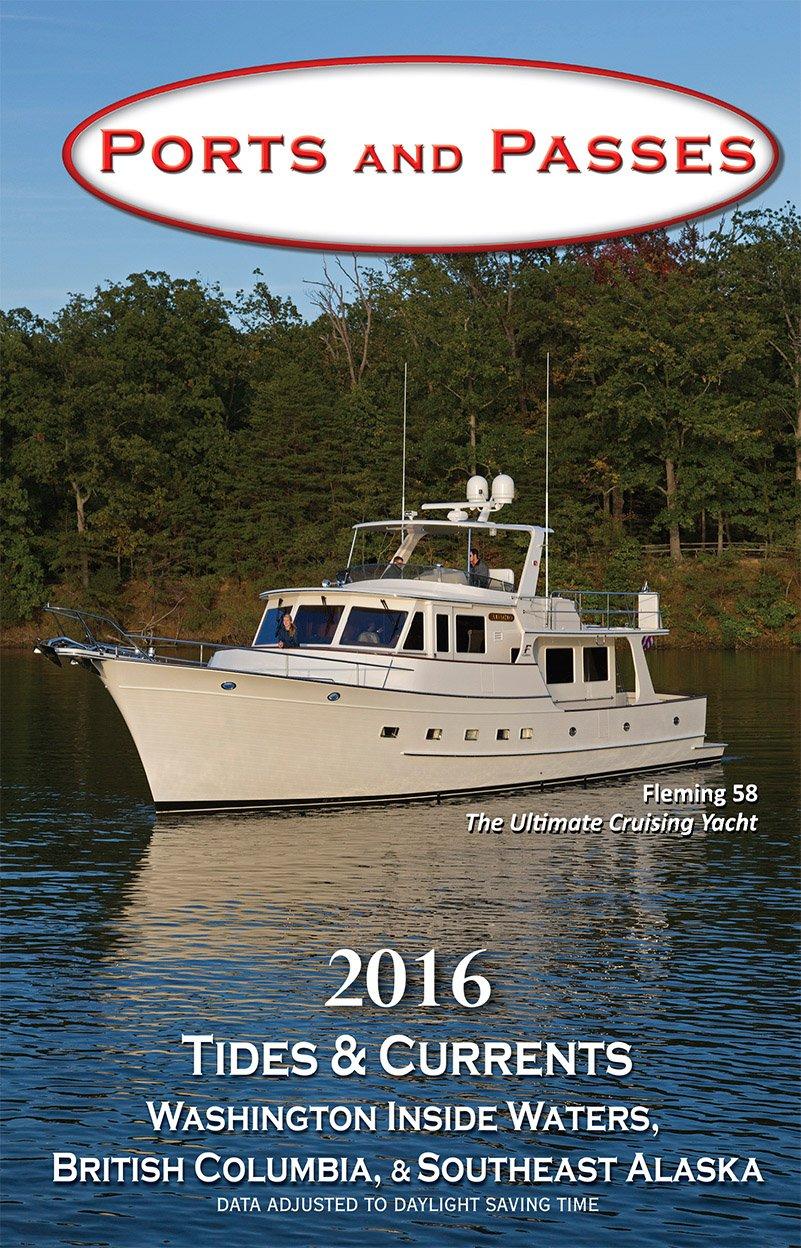 Read Online 2016 Ports & Passes PDF