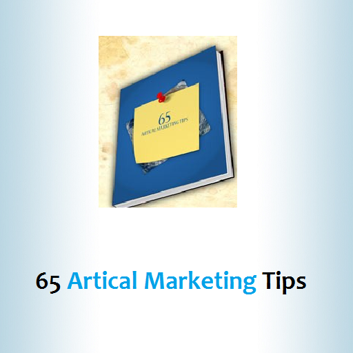 Amazon.com: 65 Article Marketing Tips: Appstore for Android