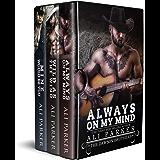 The Dawson Brothers Box Set Books 1-3