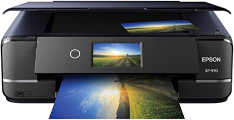 Amazon.com: Epson Expression Photo XP-970 Impresora ...