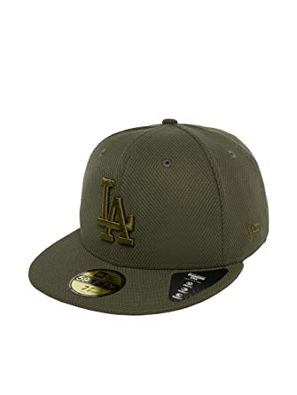 A NEW ERA Era Mujeres Gorras/Gorra Plana MLB Diamond Los Angeles ...