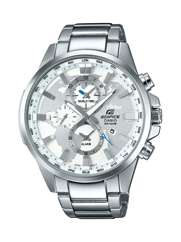 Casio Edifice Mens Watch Efr 303d 7avuef Watches Ediface 303l