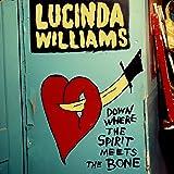 Down Where the Spirit Meets Th [Vinyl LP]