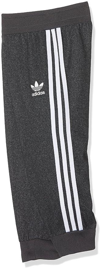 adidas Originals Ensemble Survêtement Superstar Gris Blanc  Amazon.fr   Sports et Loisirs 2b966776c4d