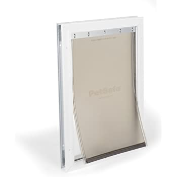 Petsafe Dog And Cat Door Replacement Flap Large 10 1 8 X