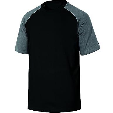 Delta Plus Panoply Genoa Mens 100/% Cotton Work T-Shirt Sport Tee Shirt Top BNWT