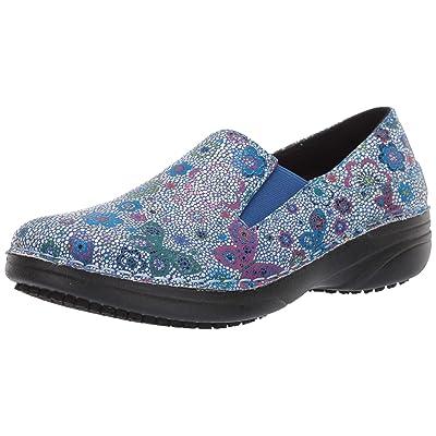 Spring Step Professional Women's Ferrara-btflw Clog: Shoes