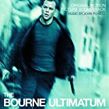 Bourne Ultimatum (Score)