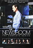 Newsroom:Complete Seasons 1-3