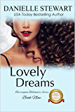 Lovely Dreams (Barrington Billionaires Book 9)