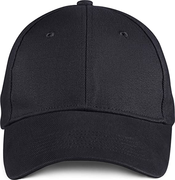 bc0d609f92e Amazon.com  Anvil Women s Brushed Structured Twill Cap  Sports ...