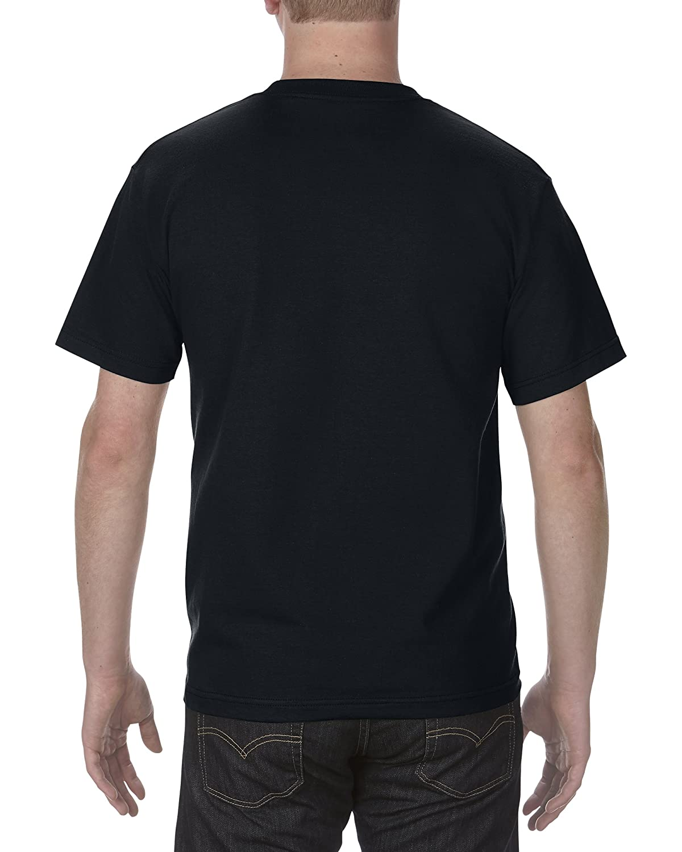 42c2e3f235ffd Amazon.com  AlStyle Apparel AAA Plain Blank Men s Short Sleeve T-Shirt  Style 1301 Crew Tee  Clothing