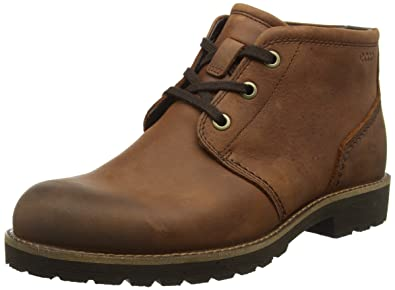 02ea98c496 Ecco Men's Jamestown Boots