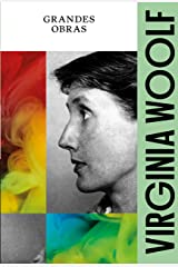 Box Grandes Obras Virginia Woolf eBook Kindle