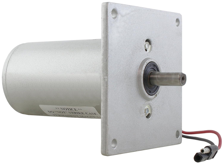 100% New Salt Spreader Motor for Buyers Salt Spreader TGSUV1 TGSUG1A EX0712 BPC12 062804 62804 3005414 3005693 300-5414 300-5693 BP801-0058 BP801-005B W8018 Gladiator