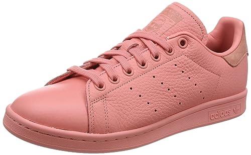 how to buy cheap price half off Tênis adidas Originals Stan Smith Rose Lifestyle (36 ...