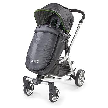 Amazon.com: Summer Infant Fuze carriola Bebé de arranque ...