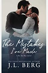The Mistakes I've Made (By The Bay Book 4) Kindle Edition