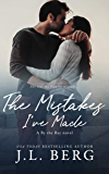 The Mistakes I've Made (By The Bay Book 4)